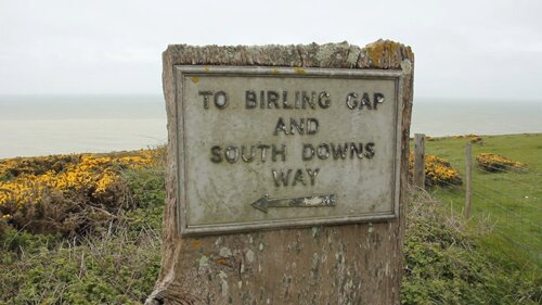 Birling-Gap-sign