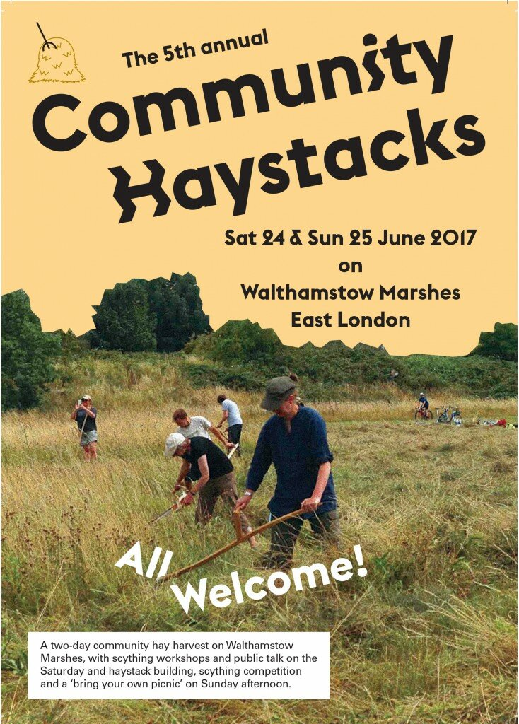 2017 Community Haystack Flyer_front